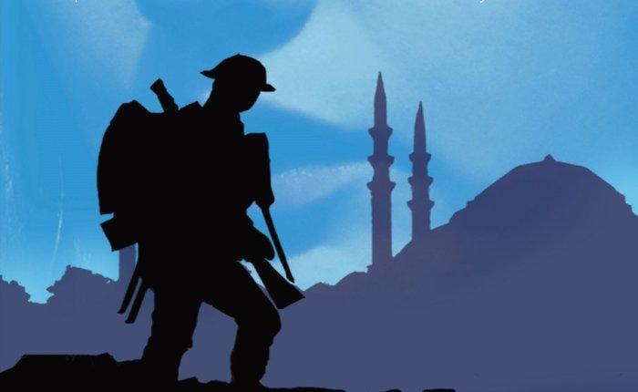Ghost of Gallipoli
