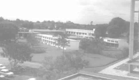 Mountbatten Primary School, Terendak Camp, Malaysia