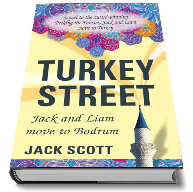 Turkey Street Reclining