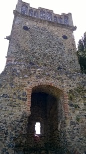 Old Tower, Thorpe St Andrew Church