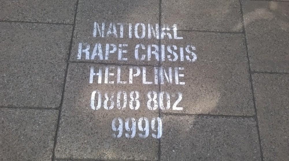 Rape Crisis Helpline