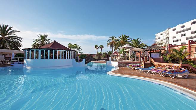 Playa Del Ingles