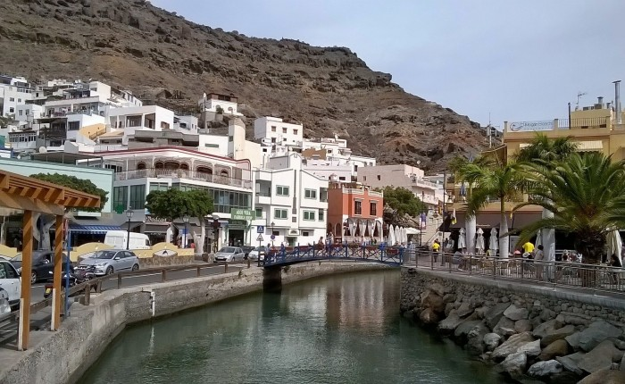 More Postcards from Gran Canaria