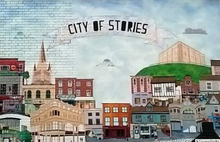 City of Stories