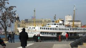 Kadıköy Ferry