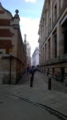Grand Cambridge