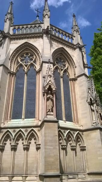 Medieval Window
