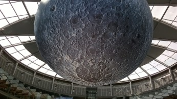 Musuem of the Moon 1