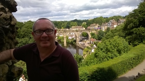 Jack in Knaresborough
