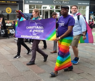 Gay Christians