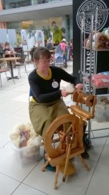 weaver-woman