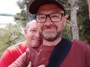 Butrint Selfie