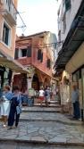 Corfu Steps