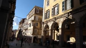 Corfu Street