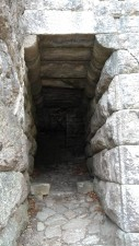 Greek Gate