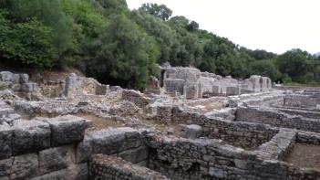 More Roman Era Ruins