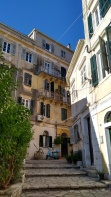 Old Corfu