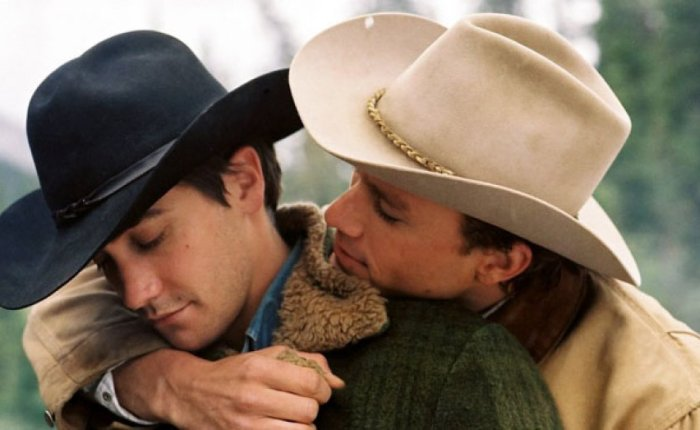 My Brokeback Mountain Moment