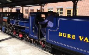bure-valley-railway