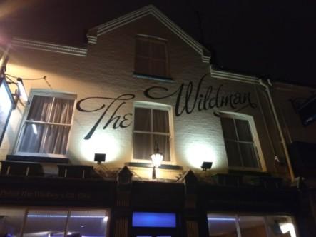 the-wildman