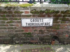 grouts-thoroughfare