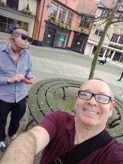 silly-selfie