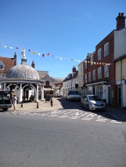 Buttercross Bungay
