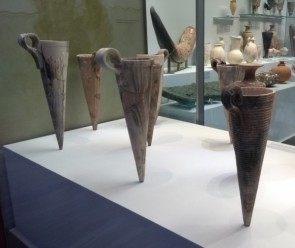 conical-vases
