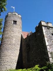 Holy Trinity Church Tower