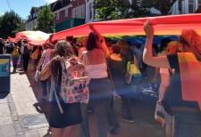 Rainbow Flag 3