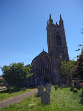 St Marys Bungay