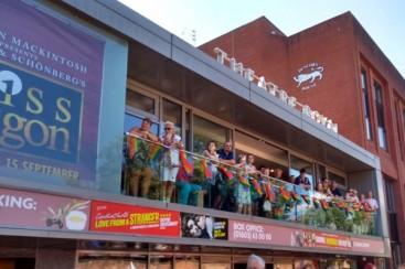 Theatre Rpyal