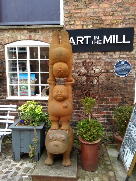 Knareborough Art