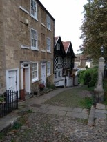 Knaresborough Street