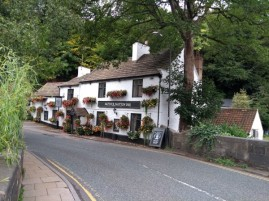 Mother Shipton Inn