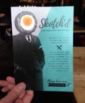 Skotched