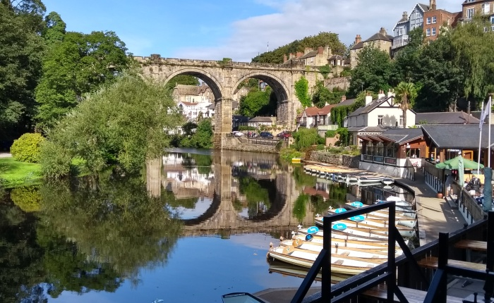 Tatty and Batty Knaresborough