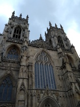 York Minster Again