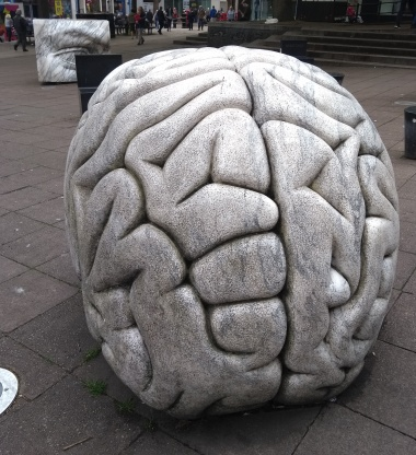 Brain of Norwich