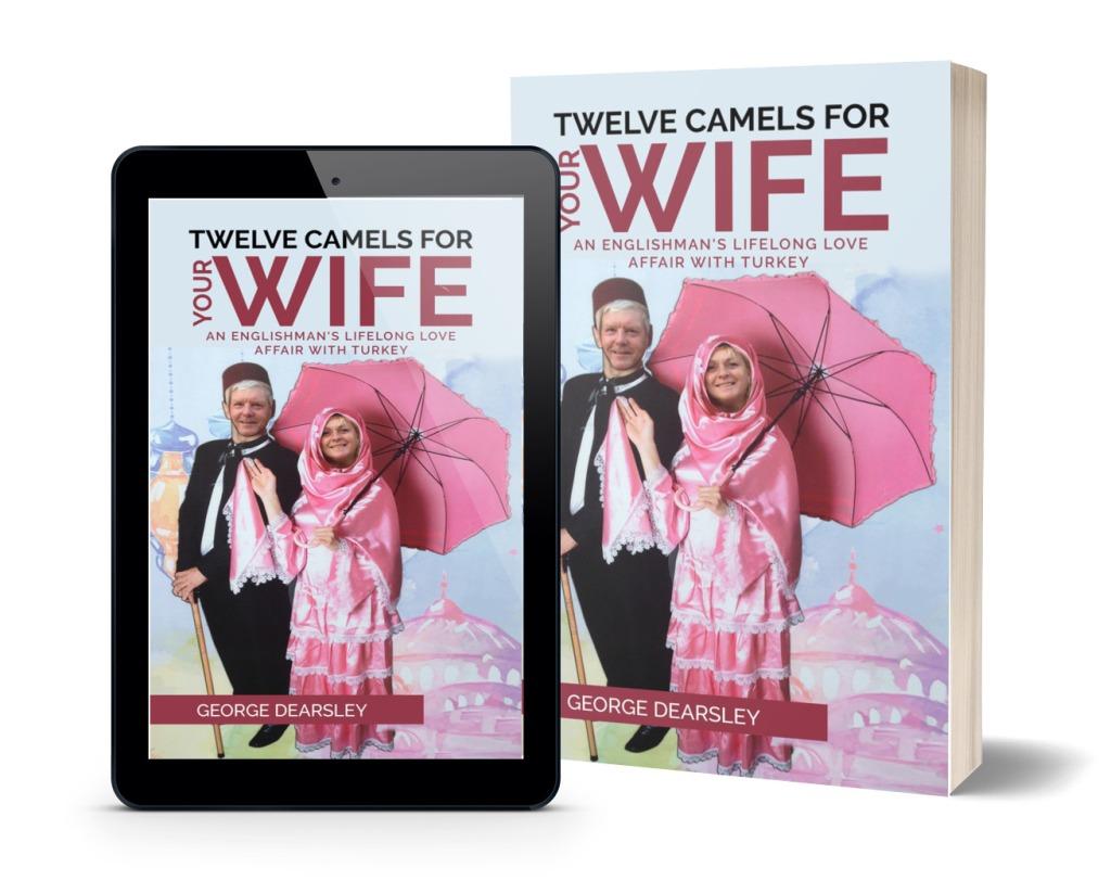 Двенадцать верблюдов для вашей жены - веселятся анютины глазки