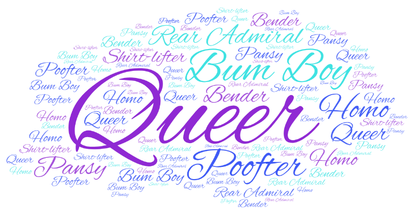 Queer as Folk - Жажда анютиных глазок